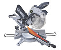 Genesis GMSUDR15L 10 In Slide Compound Laser Miter Saw