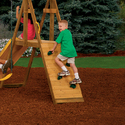 Playstar PS 7831 Climbing Rock Kit In Green