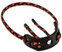 Paradox Products PBSL T-8 BowSling Standard Targt Braids Black/Red