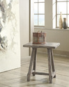 Signature Design By Ashley T500-502 Vennilux - Multi Chair Side End Table
