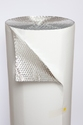TVM Building Products 1-2520-48-125 Metalized Db White Poly Insulation 48x125