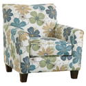 Signature Design By Ashley 664XX21 Accent Chair Kylee Spa
