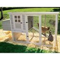 Precision Pet Products P29115 Hen House Chicken Coop