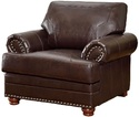 Coaster 504413 Colton Traditional Styled Living Room Chair