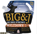 BIG & J INDUSTRIES BB2MD12 Big & J Meltdown Deer Supplement