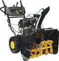 Poulan Pro PR270ES  27In Two Stage Snow Thrower Electric Start 208cc