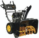 Poulan Pro PR300ES 30 In Two Stage Snow Thrower Electric Start 254cc