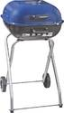 Orgill Inc 8835522 Foldable Square Charcoal Grill 18 In
