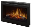 Dimplex DFR2551L Electric Firebox LED Color Flames