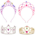 Melissa & Doug 8525 Role Play Collection Crown Jewels Tiaras