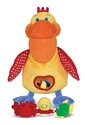 Melissa & Doug 9154 Hungry Pelican Learning Toy