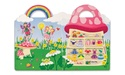 Melissa & Doug 9414 Puffy Stickers Play Set Fairy