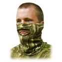 Primos Hunting 6229 1/2 Mask Stretch Fit