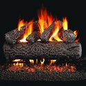 Procom WAN18LA Peterson Real Fyre 18 Inch Post Oak Gas Logs Only No Burner