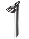 Alternate Image for Primos Hunting 60086 Ground Blind Stakes