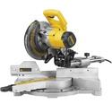 DeWalt DW712 8-1/2 In Single-Bevel Sliding Compound Miter Saw