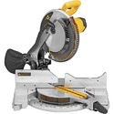 DeWalt DW715 12 In Single-Bevel Compound Miter Saw