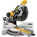 DeWalt DWS780 12 In Double Bevel Sliding Compound Miter Saw