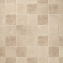 Tarkett 1211 Fresh Start Cream Vinyl Flooring