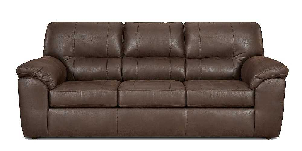 affordable furniture 5503 tucson sofa in sable at sutherlands