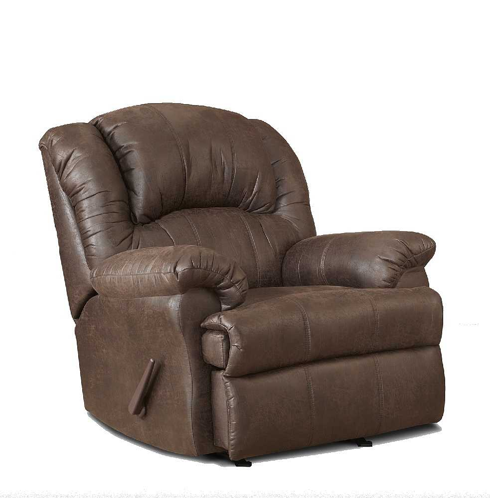 affordable furniture 2001 tucson sable recliner at sutherlands