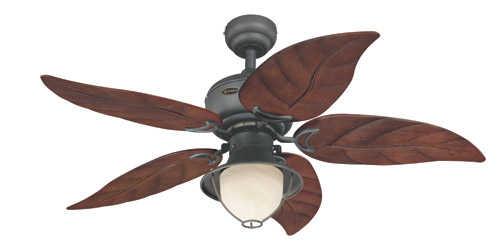 Westinghouse Lighting 78619 48 Inch Indoor Outdoor Ceiling
