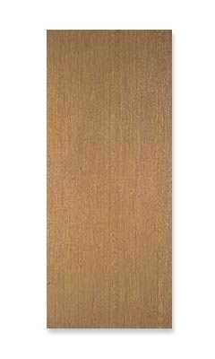 Osage 2 6x6 8 30 in flush lauan solid core door slab at for Solid core flush door price