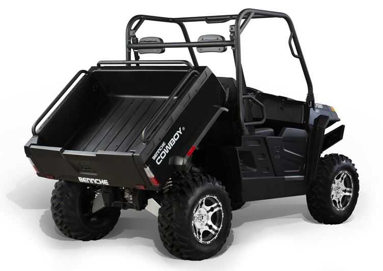 Side By Side Utv >> Bennche Cowboy 700 Cowboy 700 Side By Side Utv 33 5 Hp 2wd 4wd At