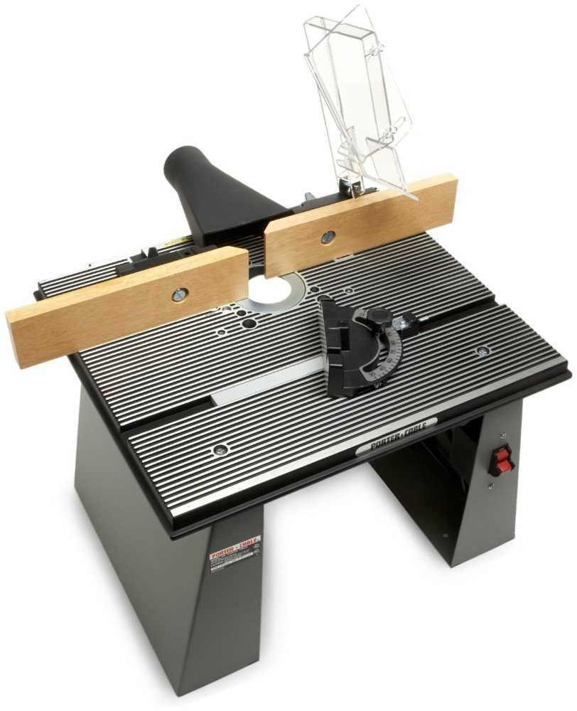 Porter cable 698 router table at sutherlands porter cable 698 router table greentooth Choice Image