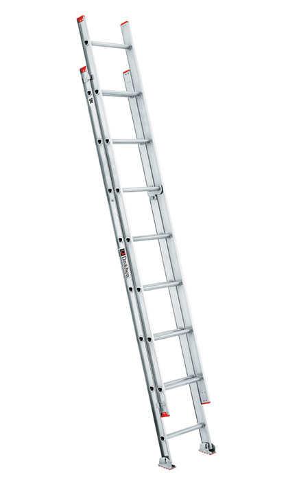 Louisville Ladder L 2324 16 16 Ft Type Iii Multi Section