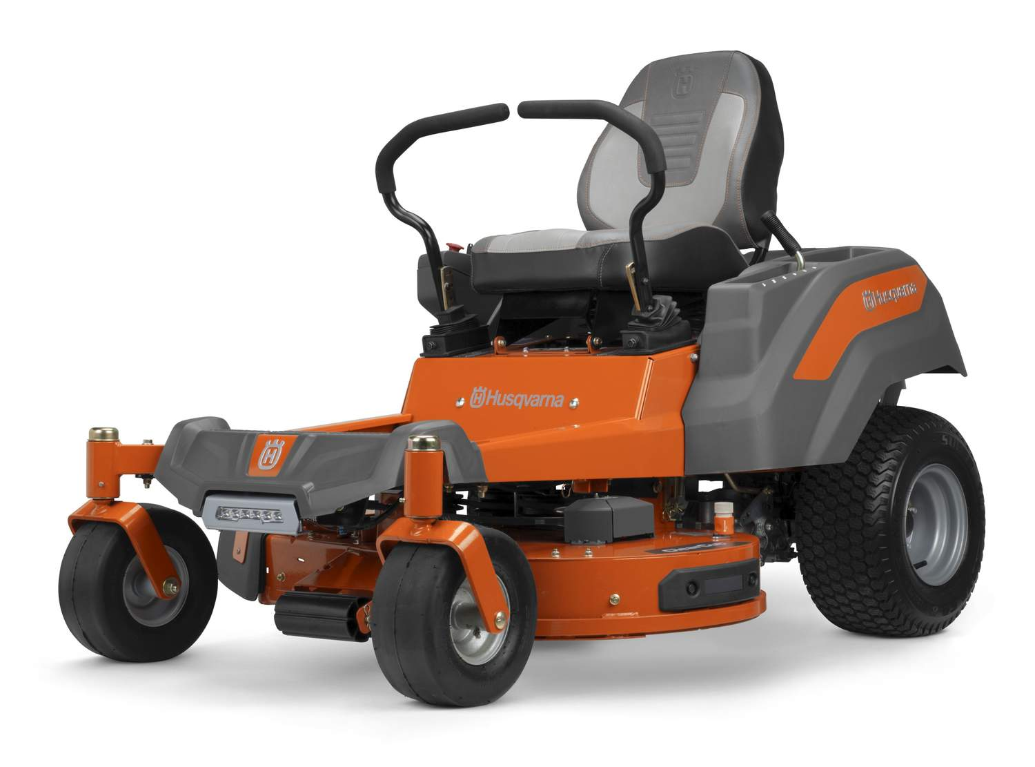Husqvarna 967680901 Z200 Series 54 Inch 24 Hp Zero Turn