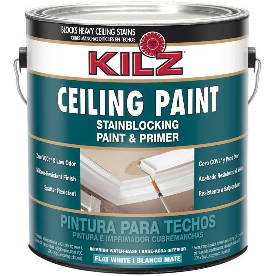 Kilz 68041 Kilz 1 Gal. Ceiling Paint