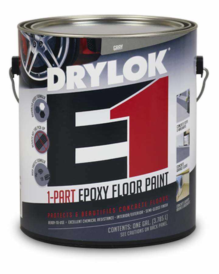 United gilsonite laboratories 23813 e1 1 part epoxy floor for 1 part epoxy floor paint