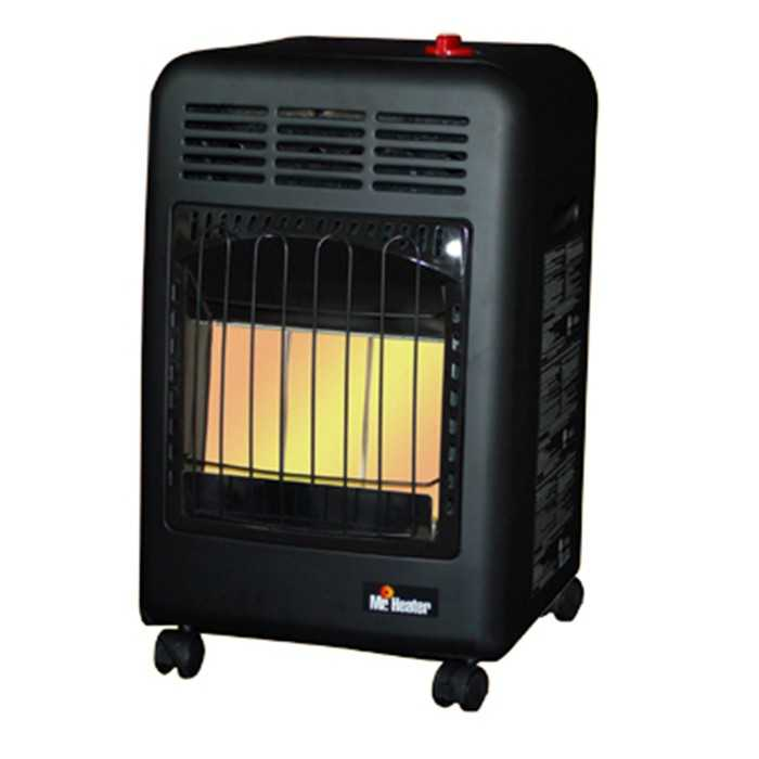 Mr Heater F227500 Cabinet Heater At Sutherlands