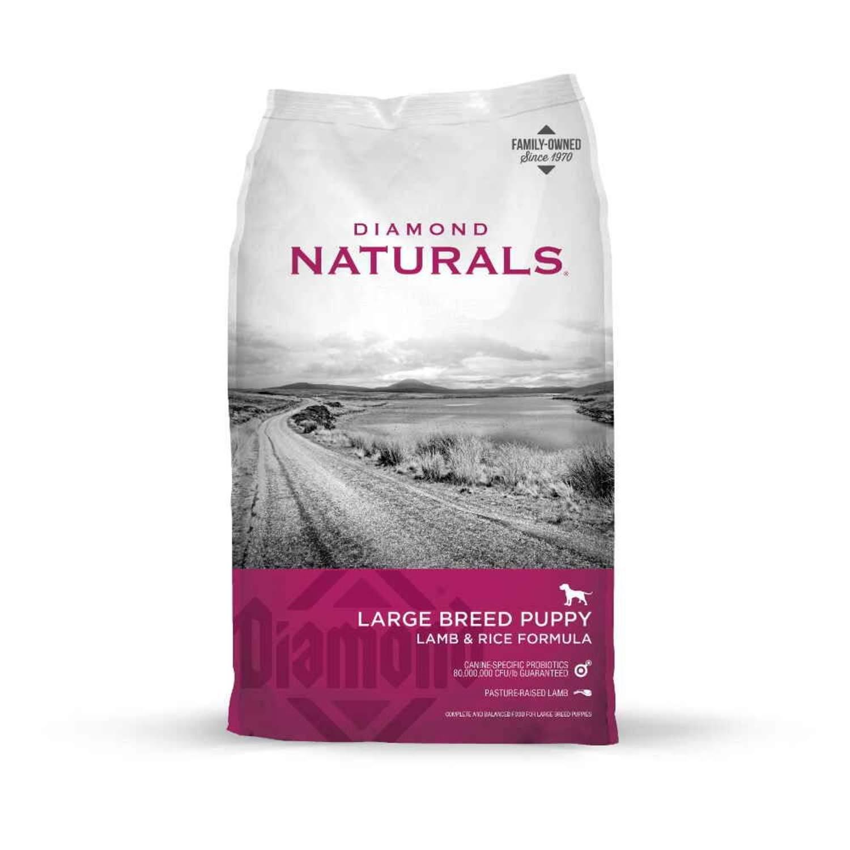 Diamond Naturals Dog Food Wholesale