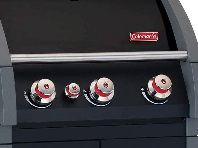 Coleman 78002 Xtr3 Gas Grill At Sutherlands