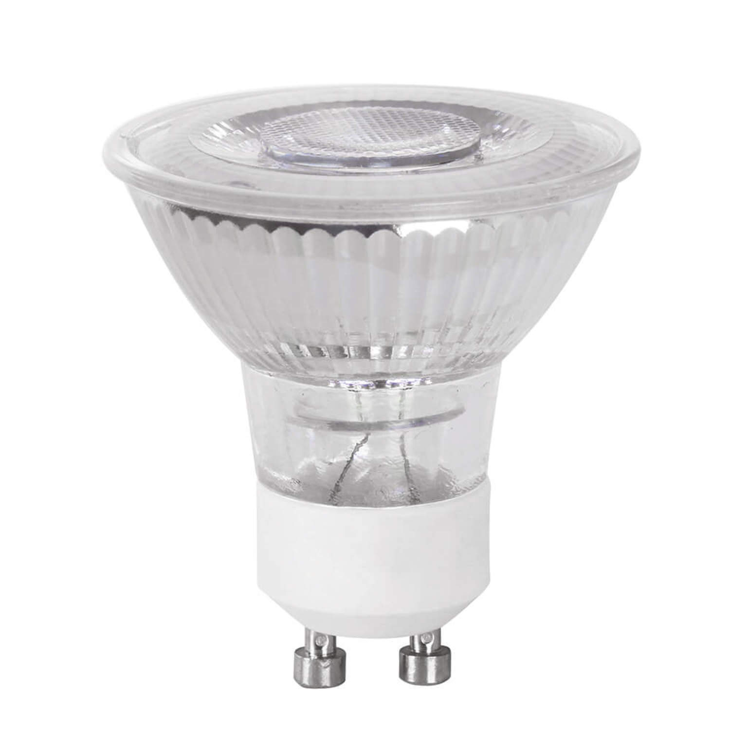 Mr16 Gu10 Led Bulbs Dimmable 7w 50w Equivalent 3000k: Feit Electric BPMR16/GU10/500LEDG2 500-Lumen 3000k