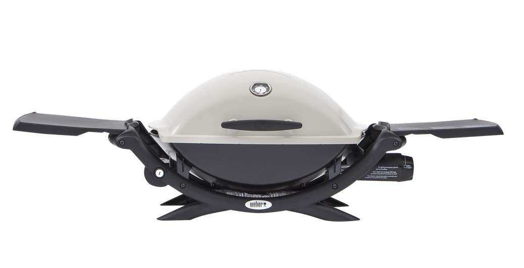 weber grill 54060001 weber q 2200 titanium lp portable gas grill at sutherlands. Black Bedroom Furniture Sets. Home Design Ideas
