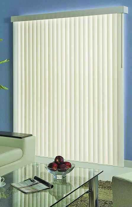 to titled ways wikihow vertical blinds paint image vinyl step