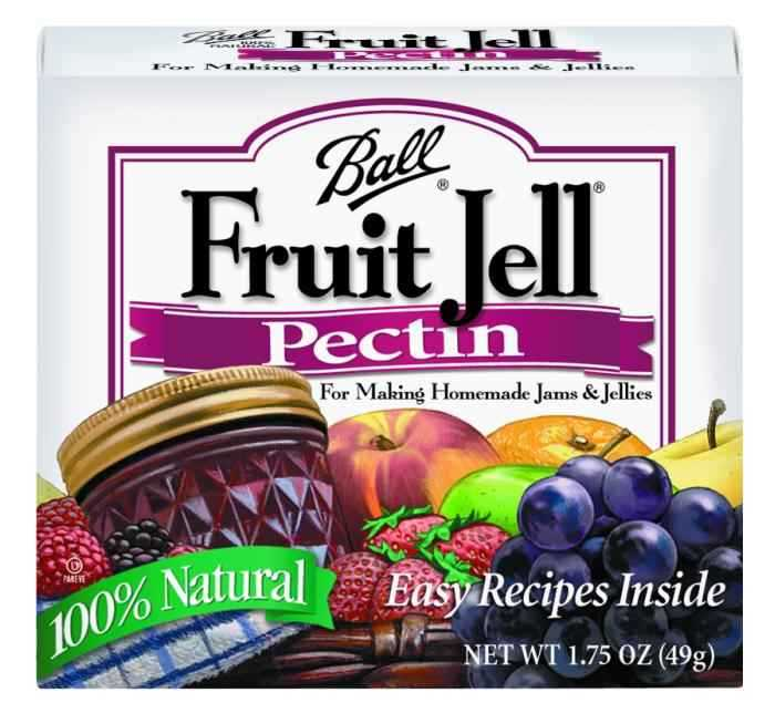 Jarden home brands 71000 ball fruit pectin oz at for Jarden stock