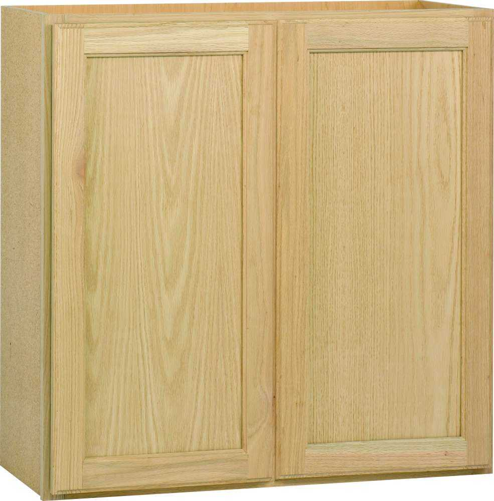 Continental Cabinets W3030ohd 30 In X 30 In Wall Cabinet At Sutherlands