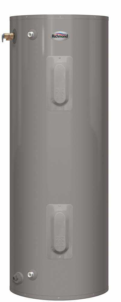 Richmond T2v30 D 30 Gal Essential For Mobile Home Electric