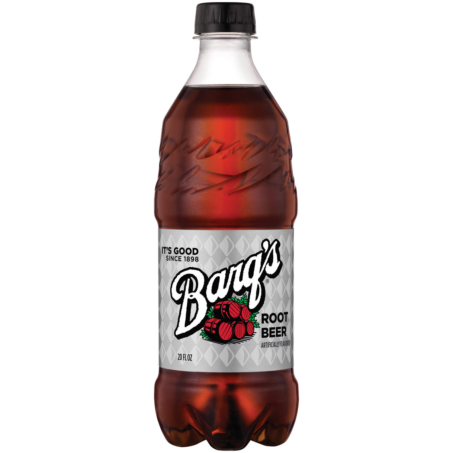 Barq S Barqs Root Beer 20 Fl Fl Oz At Sutherlands