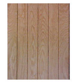 Sutherland Lumber 4X8 4x8 19/32 Fir Rough T111 Plywood Siding 8 Oc