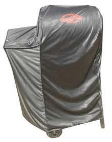 Char-Griller 6060 Custom Grill Cover For Char-Griller Patio Pro Grills