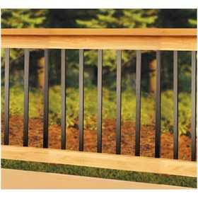 Forest Products/Deckorators 74733 32 in Traditional Baluster 10-Pack