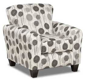 Affordable Furniture 9001 Wonderland Ash Accent Chair