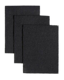 Broan-Nutone BP58 Replacement Charcoal Filter Pack Ductfree 43 Series