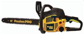 Poulan Pro PP4218A 18-Inch Gas Chain Saw