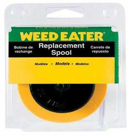 Weed Eater 952711920 Trimmer Line Spool For We El-15